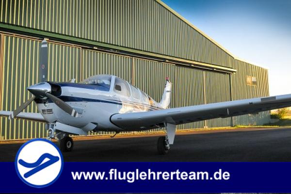 Online Flugfunkkurs BZF I PLUS