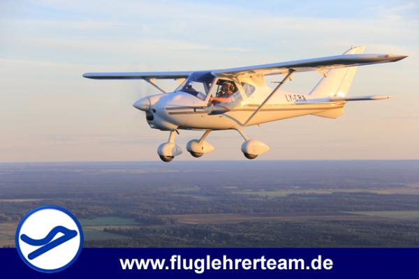 Online Flugfunkkurs BZF II (DE)