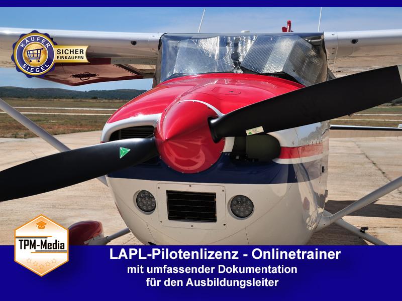 LAPL-Onlinetrainer
