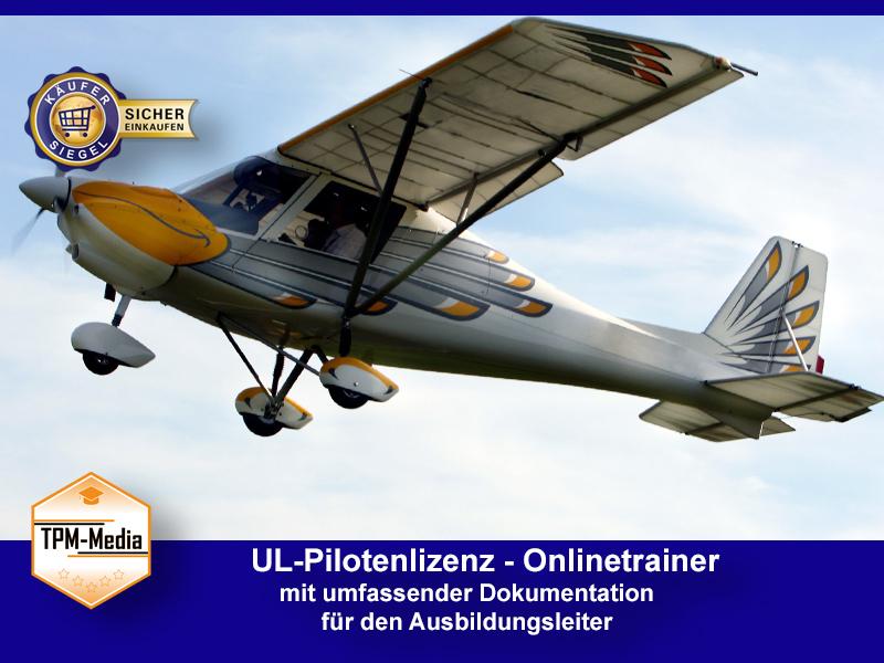 UL-Onlinetrainer