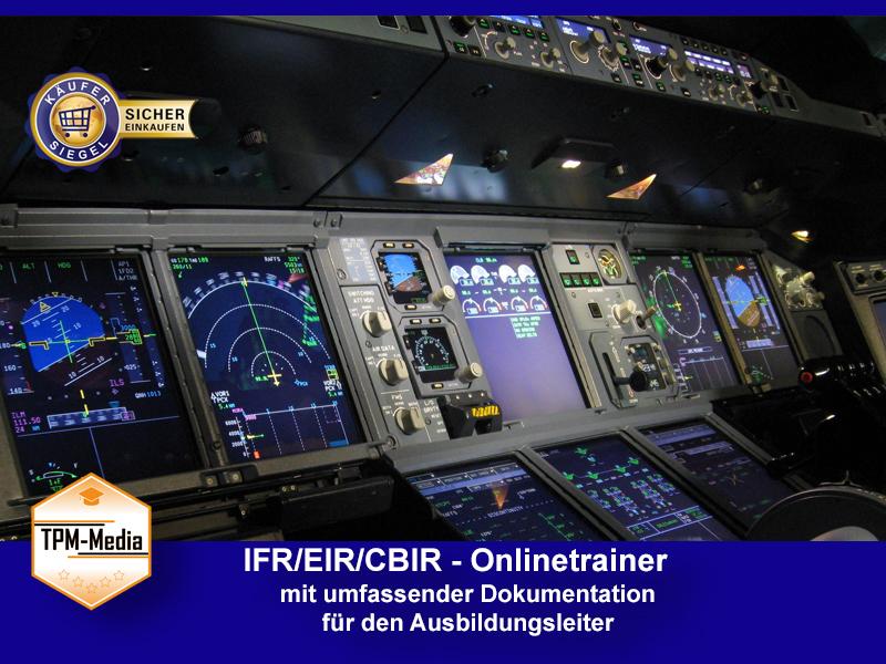IFR-Onlinetrainer